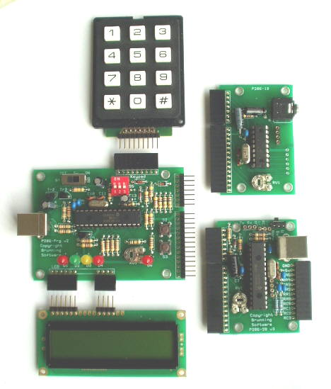 CCS C Compilers - Your Source for Microchip